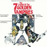 The Legend Of The 7 Golden Vampires (sold out)
